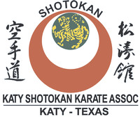 Katy Shotokan Karate Association